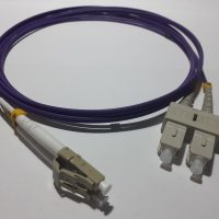 Patch cord Dx MM 62,5/125 LC/PC-SC/PC 3mt